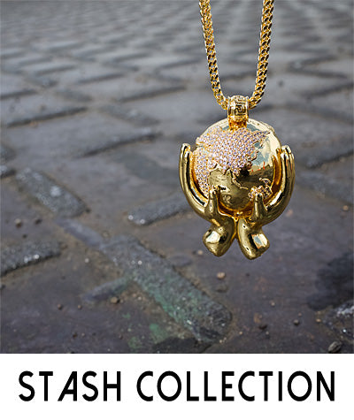 Stash Jewelry Collection