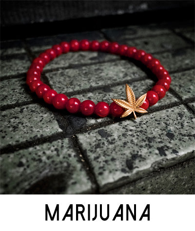 Marijuana Weed Jewelry Collection