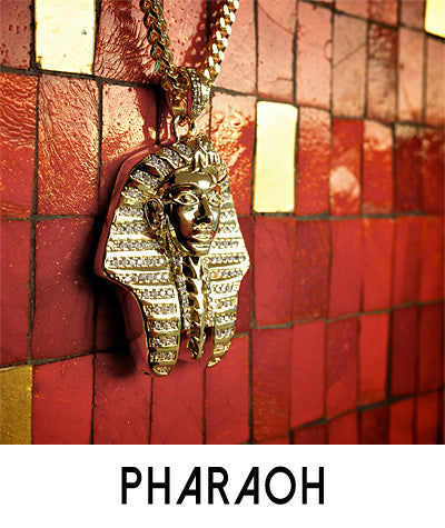 Pharaoh Jewelry Collection