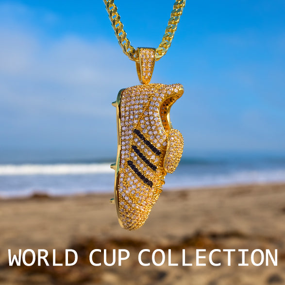 World Cup Jewelry Collection