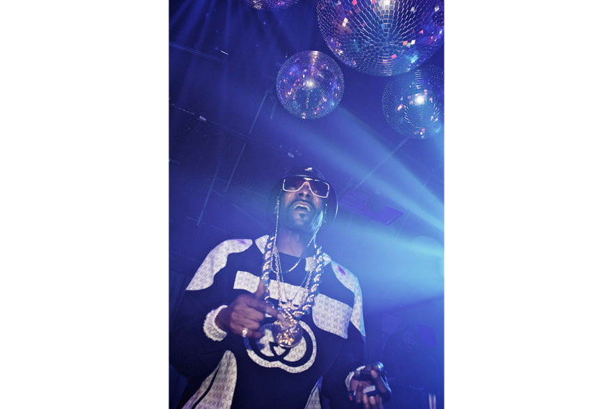 Snoop Dogg C Day Birthday Party