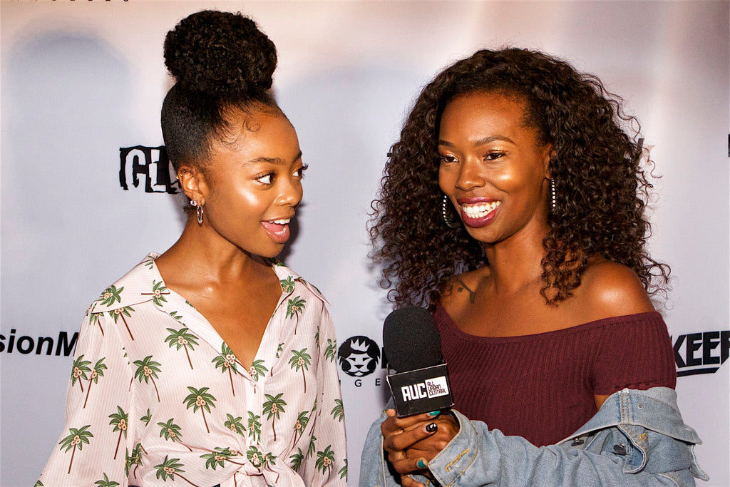skai jackson Disney Star  Zuri Ross