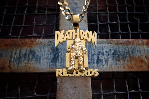 Death Row Records Chain