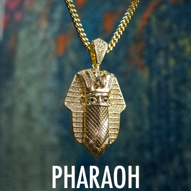 King Ice Pharaoh Collection