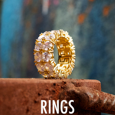 King Ice Rings