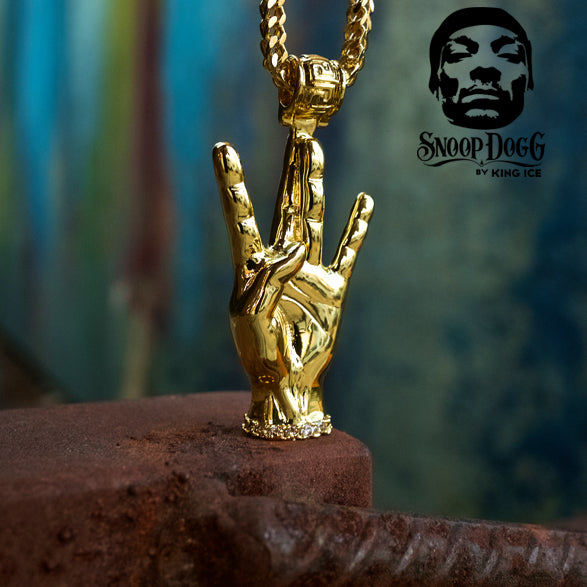 Snoop Dogg Jewelry