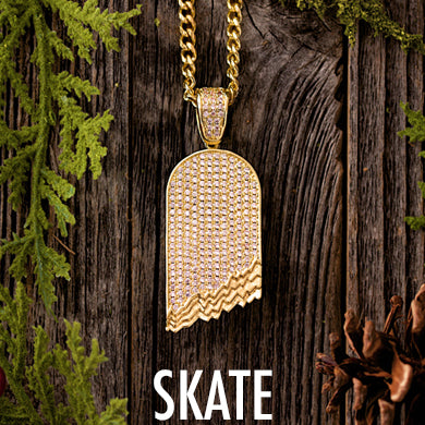 Skate Jewelry Collection