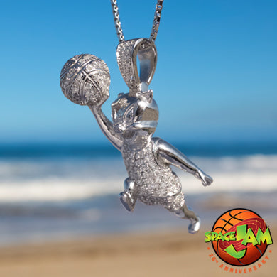 Space Jam Jewelry Collection
