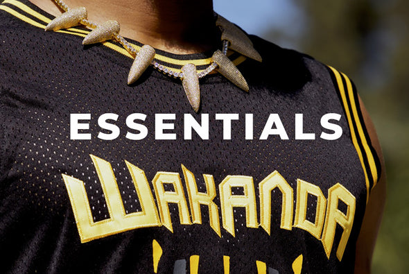 Wakanda Essentials