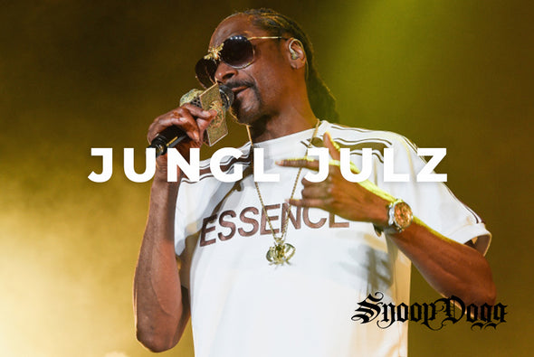 Jungl Julz by Snoop Dogg