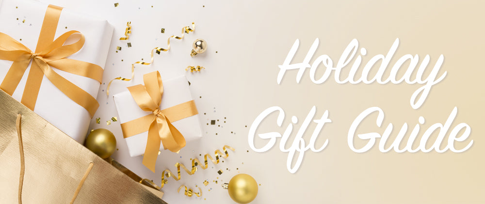 Holiday Gift Guide from Erin Draper