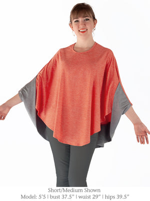 JUSTINE - UPF50 Sun Protection Tunic