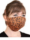 High Thread Count Cotton Mask with Built-In Silk Filter & Nose Bridge Wire (3 colorways)