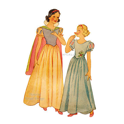 1920s & 1930s Sewing Patterns