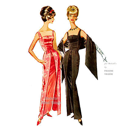 1960s & 1970s Sewing Patterns