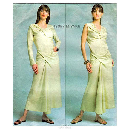 1980s, 1990s and Current Sewing Patterns