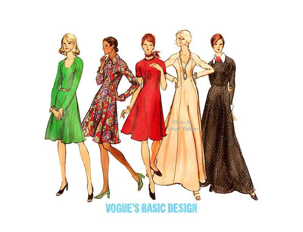Vogue Basic Design 2781