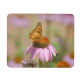 butterfly gifts mouse pad