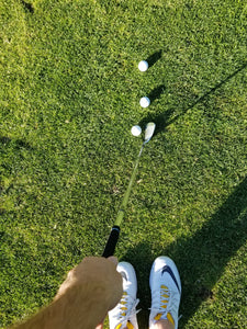 Immediately Improve your Chipping