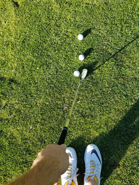 How I Fixed My Chipping