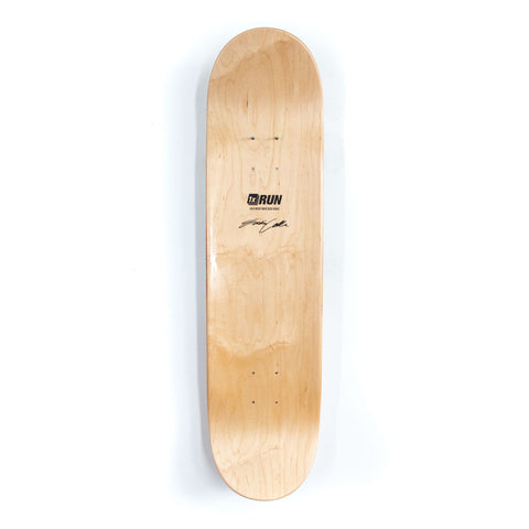 In Response To... - Skate Deck