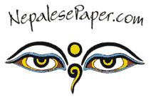 Nepalese Paper Logo