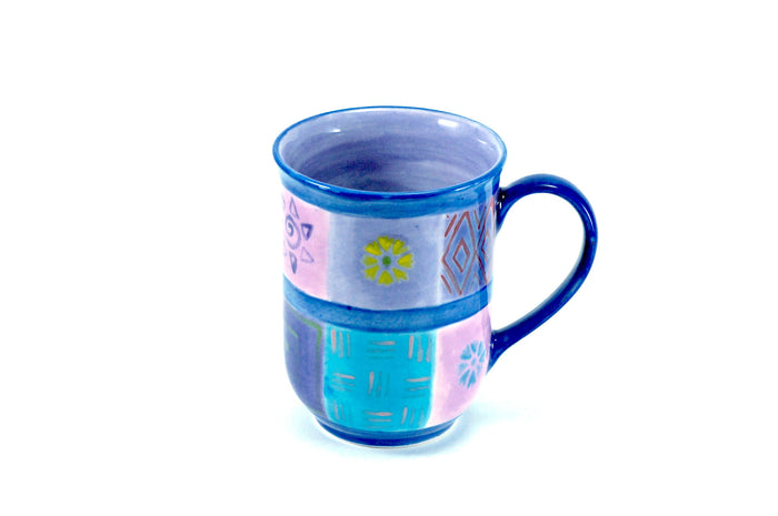 Kapula Blue Moon Ceramic Mug