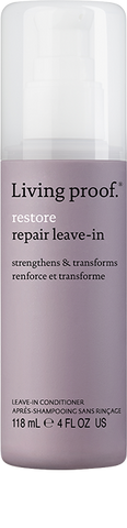 LIVING PROOF RESTORE LEAVE IN