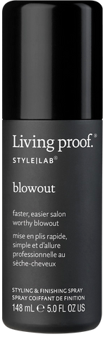 LIVING PROOF STYLE|LAB BLOWOUT