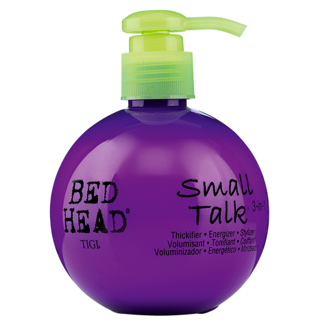 Small Talk Volumizing Cream 200ml