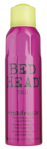 Headrush Shine Spray 200ml