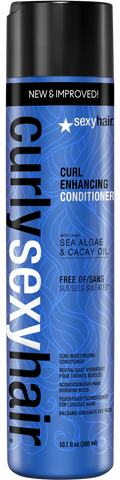 CURLY ENHANCING CONDITIONER 300ML