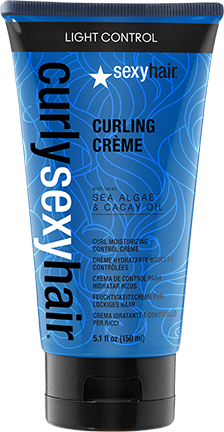 CURLING CREME 150 ML
