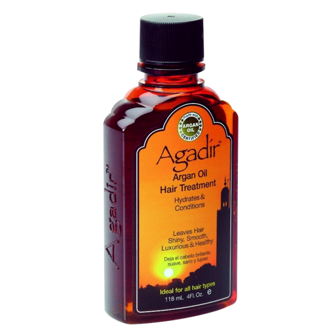 Argan Oil Treatment 118ml