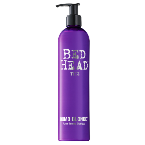 Dumb Blonde Purple Toning Shampoo 400ml