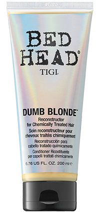 DUMB BLONDE RECONSTRUCTOR COND x 200 ML.