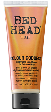 COLOUR GODDESS CONDITION x 200 ML