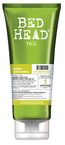 Urban Antidotes Level 2 Re-Energize Conditioner 200ml
