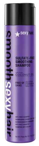 SMOOTHING SHAMPOO x 300 ml