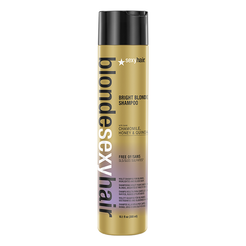Bright Blonde Shampoo 300ml