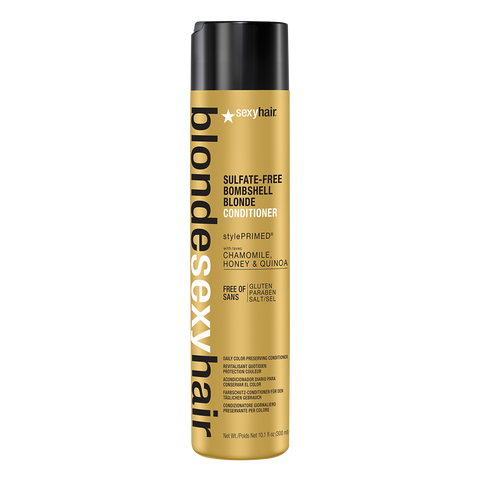 Bombshell Blonde Conditioner 300ml