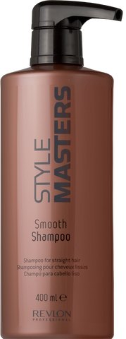 Smooth Shampoo 400ml