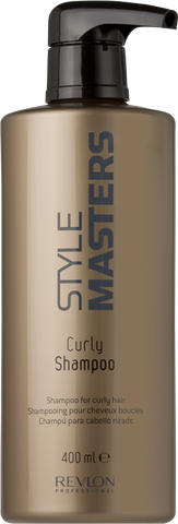 Curly Shampoo 400ml