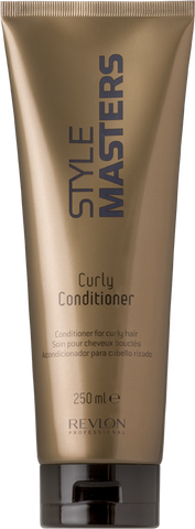 Curly Conditioner 250ml