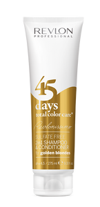 Golden Blondes Shampoo Acondicionador 275ml