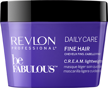 Daily Care Fine Hair Lightweight Mask 200ml