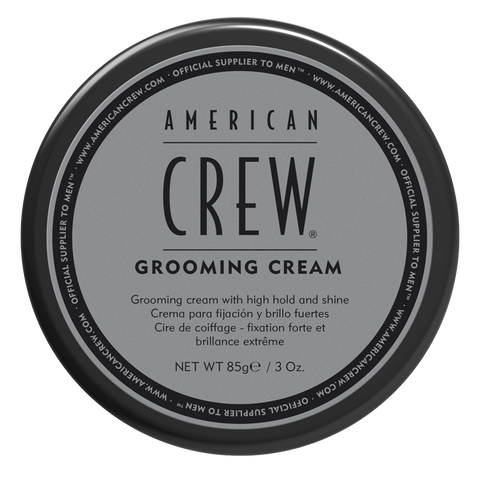 Pomade Grooming Cream 85grs