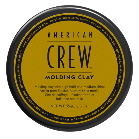 Pomade Molding Clay 85grs