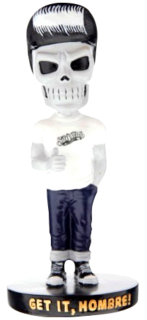 SUAVECITO BOBBLE HEAD