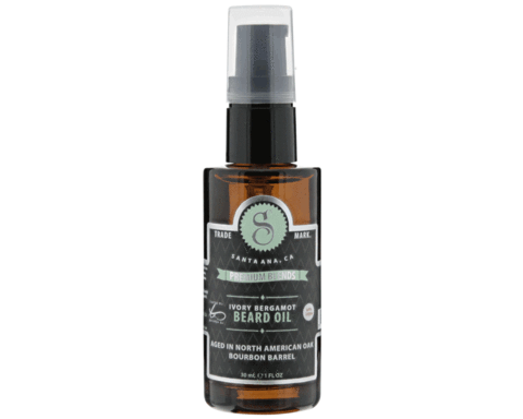 Premium Blends Beard Oil
